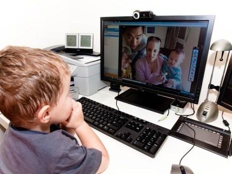 Jitsi Meet: la forma más fácil y segura de hacer videollamadas | Recursos i eines TIC per a l'educació | Scoop.it