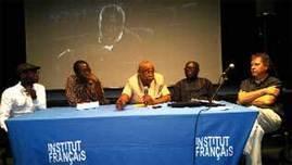 Journée du documentaire sénégalais : Vers une quinzaine du documentaire pour plus de visibilité   Le Quotidien (Sénégal)   Afro design and contemporary arts   Scoop.it