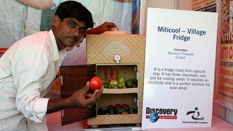 Enter India's amazing world of frugal innovatio... | Innovation & Suggestion Programs | Scoop.it
