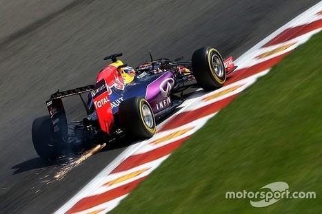 2017 rules will make drivers 'love' F1 cars again - Motorsport.com | F 1 | Scoop.it
