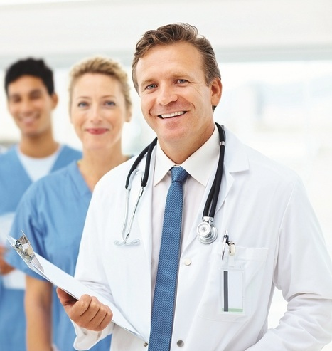 Doctors: The Relationship You Have with Patients is Vital to Their Health | Medical Marketing | Scoop.it