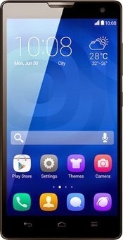 Specifications of Huawei Honor 3C ~ Latest Technology Gadgets News | Smart Watch | Scoop.it