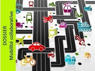 Les mobilités collaboratives soufflent leurs 10 bougies : retour sur une nouvelle tendance de fond de l'économie l Transportshaker | Mobilités | Scoop.it