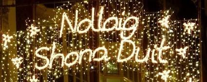 Comment fête-t-on Noël dans le monde ? - SILC -... | Inspiration voyage & tourisme | Scoop.it
