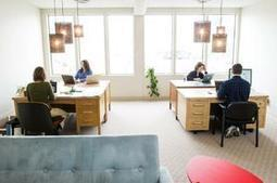 Coworking: Seattle office collectives take off - Crosscut | Coworking | Scoop.it
