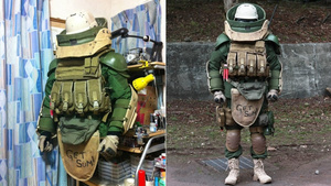 This Might Be The Last Cosplay You Would Expect From Japan - Kotaku Australia | Cosplay News | Scoop.it