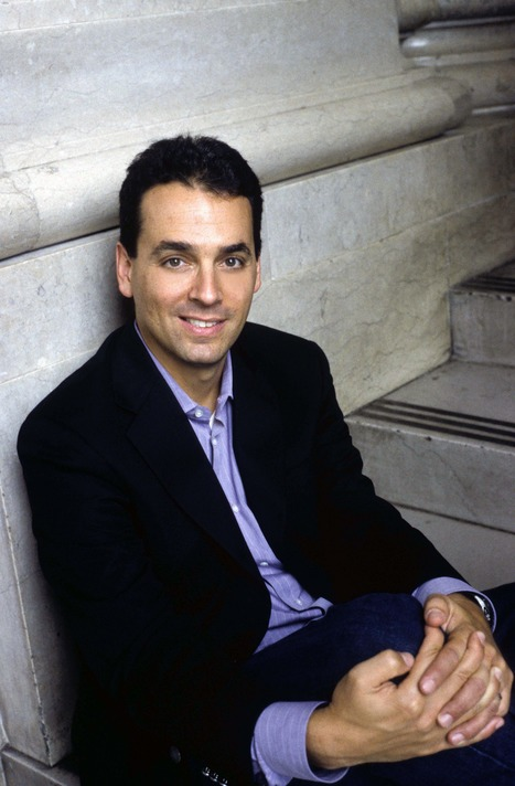 Can high schools better prepare students for career decisions? Daniel Pink | Leading Schools | Scoop.it