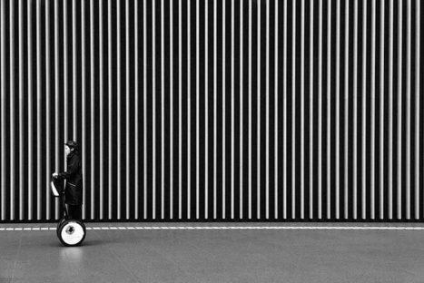 Tokyo Noir – Les photos calmes et minimalistes de Hiroharu Matsumoto | CULTURE, HUMANITÉS ET INNOVATION | Scoop.it