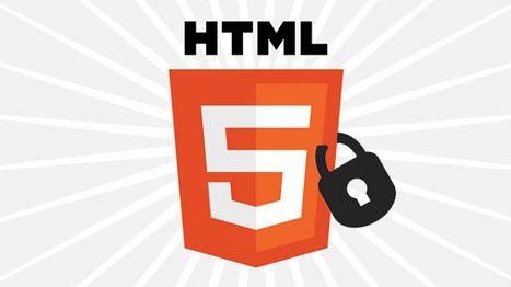 DRM in HTML5 : not ready for prime time | digitalassetman | Scoop.it