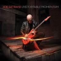 Instrumental Rock Review: Joe Satriani-Unstoppable Momentum | Automotive Electronics | Scoop.it