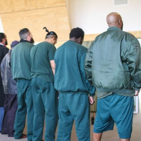 Muslim prisoners in Ararat fight drug use with religion (Vic) | Alcohol & other drug issues in the media | Scoop.it