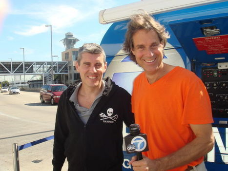 Blog: @SeaShepherd Guards Our #Oceans - Malibu Times ~ Dr. Reese Halter | Rescue our Ocean's & it's species from Man's Pollution! | Scoop.it