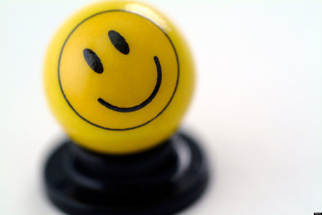 Happiness: Expert Advice On How To Be Happy In Life - Huffington Post | happiness | Scoop.it