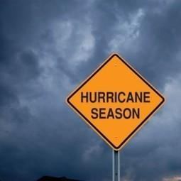 Tips to Prepare for Hurricane Season | Hurricanes | Scoop.it