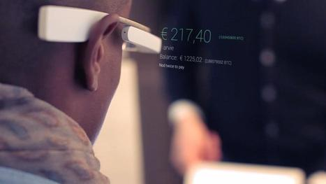 Nederlandse startup maakt bitcoin-portemonnee van Glass | Remarkable technology | Scoop.it