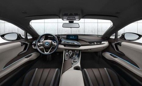 2015 BMW i8 Hybrid Engine Performance, Price & Release Date | Auto Review Sites | CarsPiece | Scoop.it