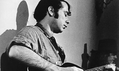 John Fahey: the guitarist who was too mysterious for the world | THE HEADLINER MAGAZINE | Scoop.it