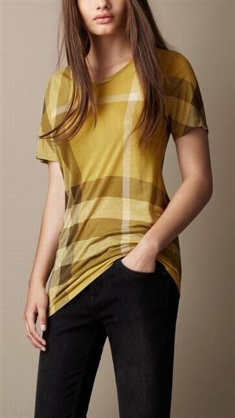 Burberry_T_Shits_004.jpg (JPEG Image, 404×720 pixels) - Scaled (94%)   Burberry Coats Outlet Sale,Burberry Coats For Women Sale online.   Scoop.it