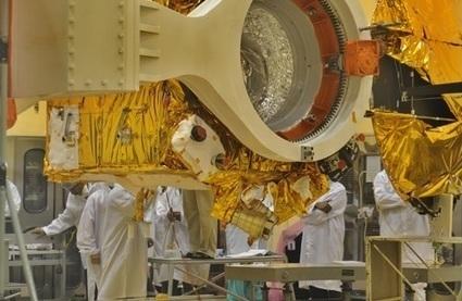 ISRO's Mars Orbiter Mission In Final Phase - | India Economics | Scoop.it