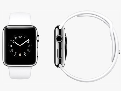 70 per cent of 16-34 year-olds are interested in wearables like Google Glass and Apple Watch | Science | Scoop.it