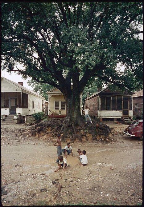 Time gordon parks photo essay