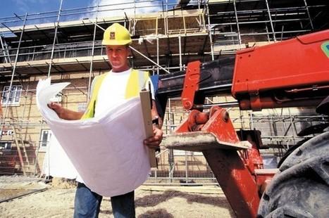 Atención, profesionales: llegan dos nuevos materiales de construcción | Construcción | Scoop.it