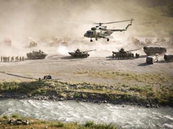 S. Ossetian War movie banned from screening in Ukraine — RT | Machinimania | Scoop.it