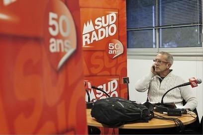 Sud Radio lance la Fête des lumières en direct de Lyon - LyonCapitale.fr   La Fete des Lumieres a Lyon   Scoop.it