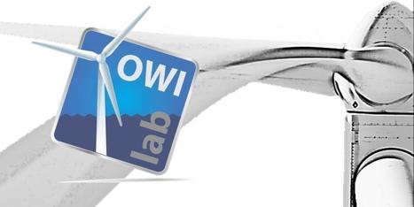 OWI-Lab presenting its latest offshore wind energy RD&I insights at EWEA offshore conference in Copenhagen | Owi-lab | OWI-Lab | Scoop.it