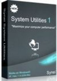 Giveaway of the Day - free licensed software daily. Today: Synei System Utilities 1.82 - Synei System utilities is an award-winning complete care package for your computer. This program will clean,...