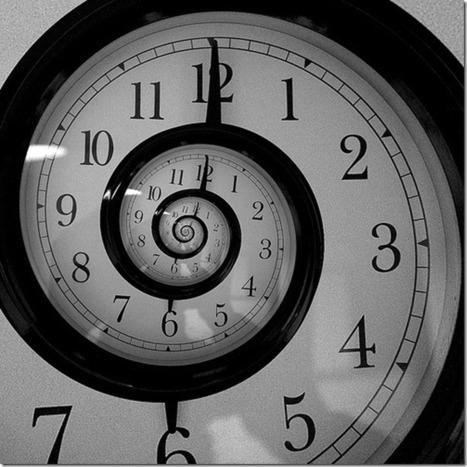 «Le temps qui passe est un traînard, le temps passé est trop pressé», Michel Conte | 16s3d: Bestioles, opinions & pétitions | Scoop.it