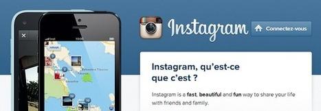 [Instagram] bientôt des publicités sur votre écran | Communication - Marketing - Web_Mode Pause | Scoop.it