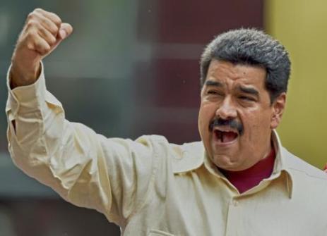 Venezuela: les fonctionnaires ne travailleront plus que lundi et mardi | Venezuela | Scoop.it