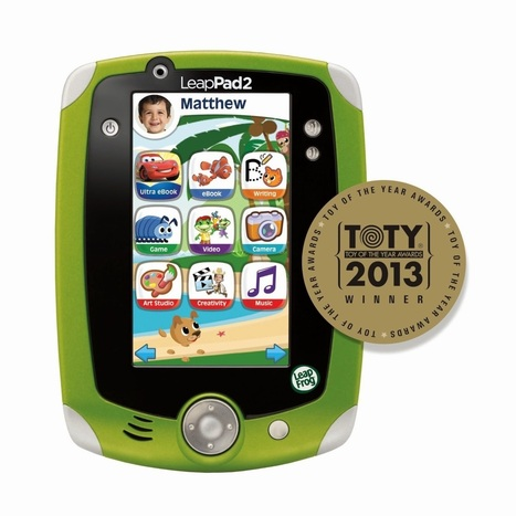 Blog Reviews | Best Learning Tablet For Kids In 2014 | Scoop.it