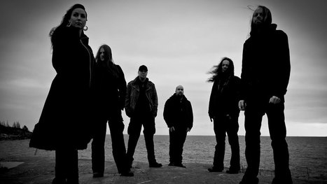 Shape Of Despair stream their game-changing new album in full | Metal News | Scoop.it