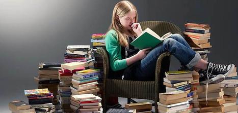 Jovens ainda preferem livros físicos a ebooks | publiki | Ferramentas de Marketing, Comunicação Corporativa, Branding, Educação e Livros Digitais | Scoop.it
