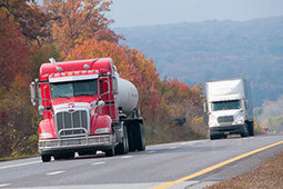 August Truck Tonnage Surges to Record | Transport Topics Online | Trucking News and Updates | Scoop.it
