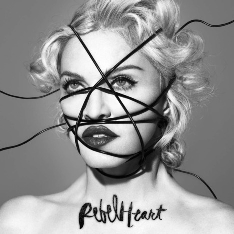 Madonna Will Release Her New Music Video on Snapchat Today | Back Chat | Scoop.it