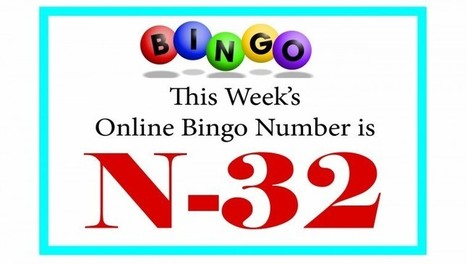 Bingo Number - Louisburg Herald | Bingo | Scoop.it