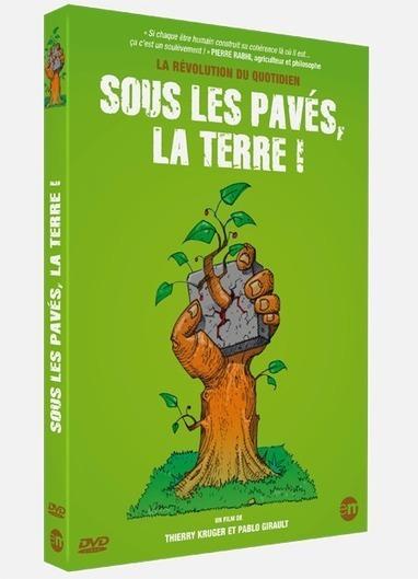 Sous les pavés la Terre | Environmental movies and ads | Scoop.it