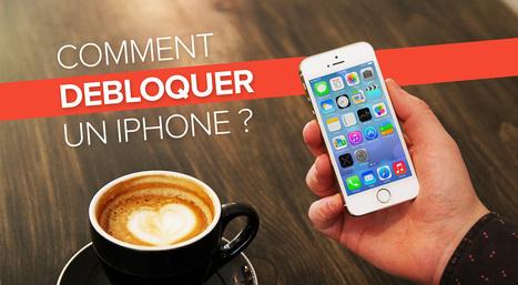 Comment désimlocker un iPhone ? Les différentes méthodes | Technologie Au Quotidien | Scoop.it