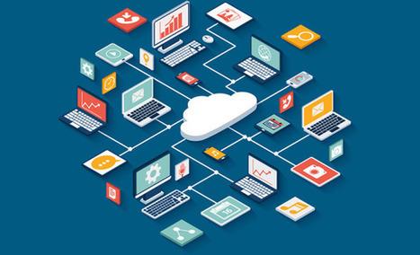 Copiar archivos entre Dropbox, OneDrive, Google Drive y más servicios | El Aula Virtual | Scoop.it