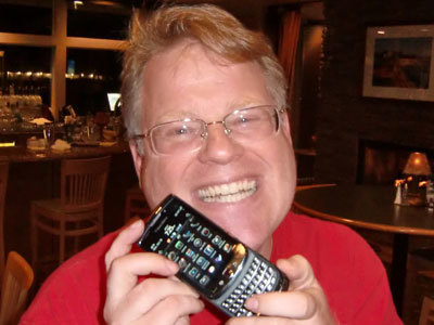 Internet Guru Robert Scoble Says Twitter Feels A Lot Like A Ghost Town | ZipMinis: Science of Blogging | Scoop.it