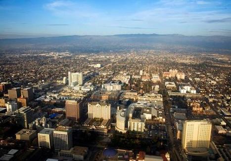 The Best Cities For Employee Satisfaction | Digital-News on Scoop.it today | Scoop.it