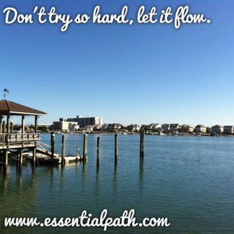 Let itflow | A Heart Centered Life | Scoop.it