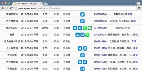 YiSpecter, un malware iOS qui attaque même les appareils non jailbreakés | Cybersécurité en entreprise | Scoop.it