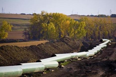 As Keystone ruling nears, Canada short on time for climate plan | Sustain Our Earth | Scoop.it