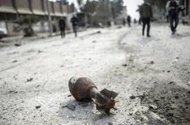D'où viennent les armes de l'Etat islamique ?   Wedge Issue   Scoop.it