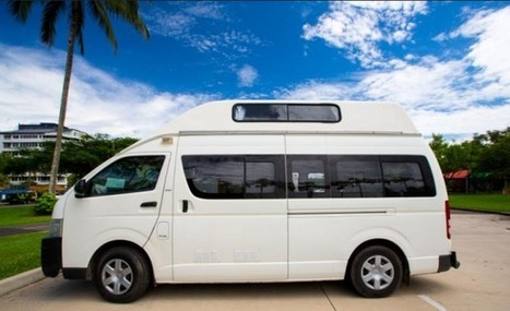 Campervan Hire Adelaide: Staying on the Safe Side | campervan hire, Campervan Hire Australia | Scoop.it