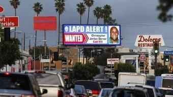 Some donors rethinking Christopher Dorner reward pledges | Criminology and Economic Theory | Scoop.it